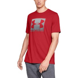 Ua boxed sportstyle ss-red