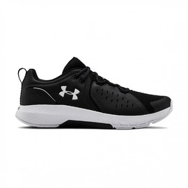 UA Charged Commit TR 2.0-BLK