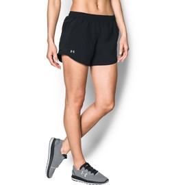 UA Fly By Short