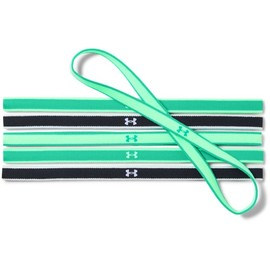 UA Mini Headbands (6pk) | 286016-010 | Zelená | OSFA