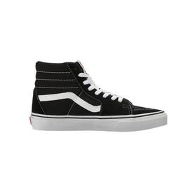 175fe901995 UA SK8-Hi Black black white