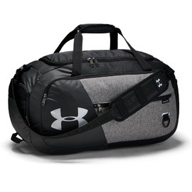 Undeniable Duffel 4.0 MD-GRY