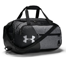 Undeniable Duffel 4.0 SM-GRY