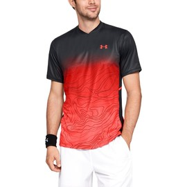 Under Armour Forge SSCrew-Blk