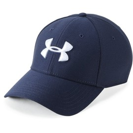 Under Armour Mens Blitzing 3.0 Cap-NVY