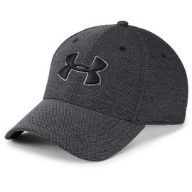 Under Armour Mens Heathered Blitzing 3.0-B