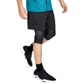 Under Armour MK1 Short 7in.-BLK