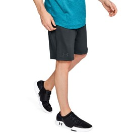 Under Armour MK1 short gry