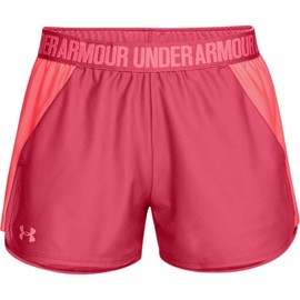 Under Armour Play Up Short 2.0-PNK