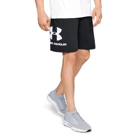 Under Armour SPORTSTYLE COTTON LOGO SHORT-B
