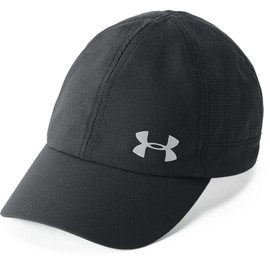 Under Armour UA Fly By Cap-BLK