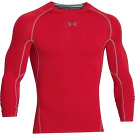 Ua hg armour ls-red