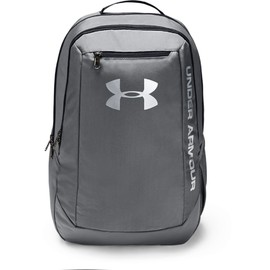 UA Hustle Backpack LDWR-GRY