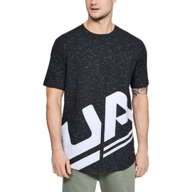 Under Armour UA Sportstyle Branded-BLK