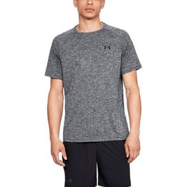 Under Armour UA Tech 2.0 SS Tee-BLK