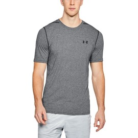 Ua threadborne fitted ss