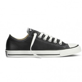 Unisex boty Converse Chuck Taylor All Star Leather