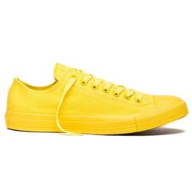 Pánské boty Converse Chuck Taylor All Star | 152705 | Žlutá | 39