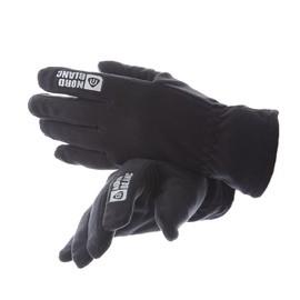 Unisex fleecové rukavice fe98b0bbf3