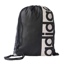 Unisex taška adidas Performance LIN PER GB | S99986 | Černá | NS