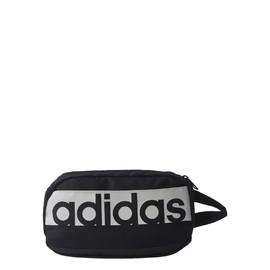 Unisex taška adidas Performance LIN PER WAISTB | S99983 | Černá | NS