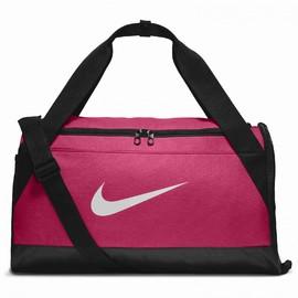 Unisex taška Nike NK BRSLA S DUFF | BA5335-644 | Růžová | MISC
