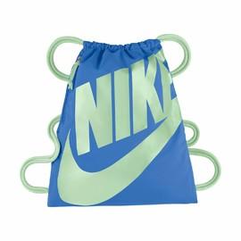 Unisex taška Nike NK HERITAGE GMSK | BA5351-406 | Modrá | MISC