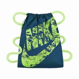 Unisex taška Nike NK HERITAGE GMSK | BA5351-411 | Zelená | MISC