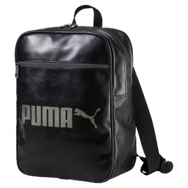 Unisex taška Puma Campus Backpack Black