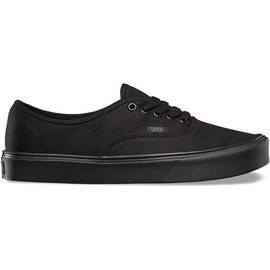 U authentic lite  (canvas) bl