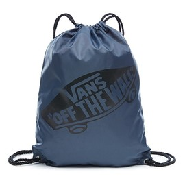 Vak Vans WM BENCHED BAG dark slate