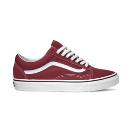 UA Old Skool RUMBA RED/TRUE