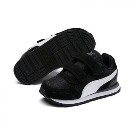 Vista V Inf Puma Black-Puma White