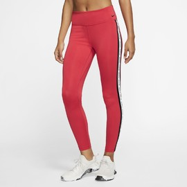 W NIKE ONE TGHT CROP NOVELTY