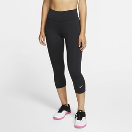 W nike one tight cpri