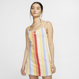 W nsw retro femme dress aop