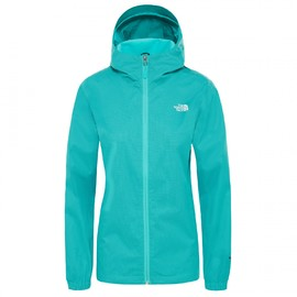 W quest jacket ion blue heathe