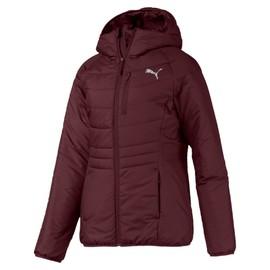 WarmCELL Padded Jacket Vineyard Wine | 580039-26 | Bordo | S Puma