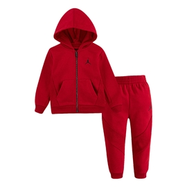 Wings fz fleece  jogger set