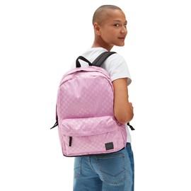 Wm deana iii backpack   VN00021M0FS1   Červená   OS