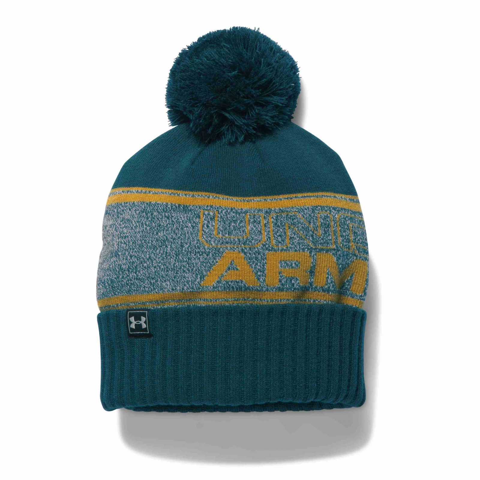 Under Armour Men's Pom Beanie