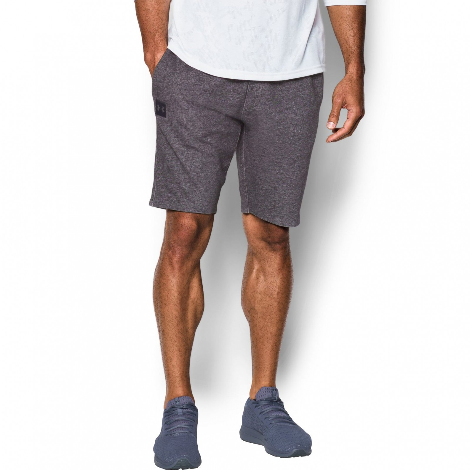 SS Terry Tapered Short